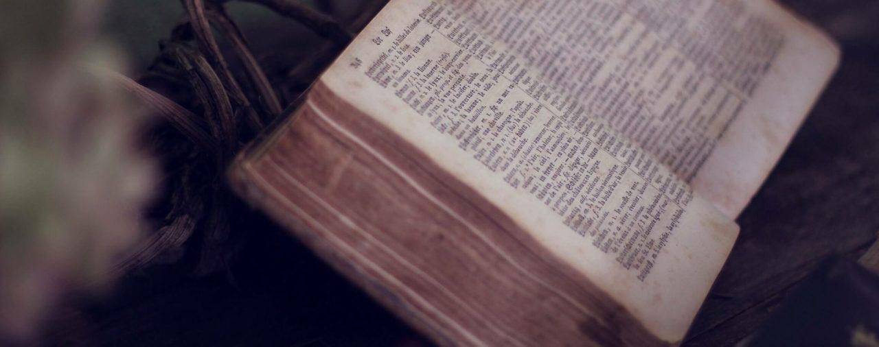 Les 7 paroles de Jésus à la croix