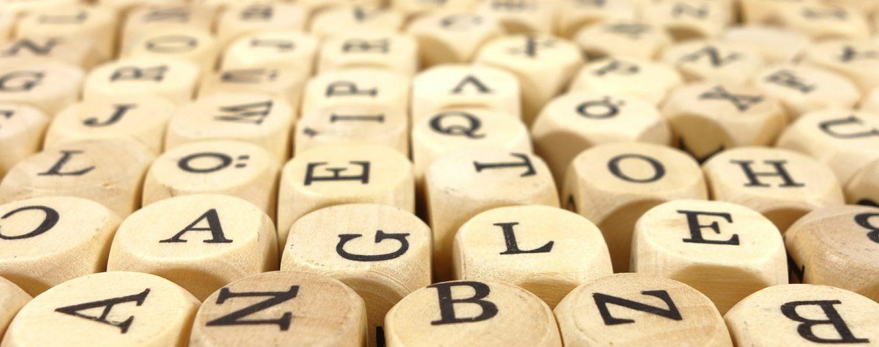 A - Z Challenge : L'alphabet de la Bible