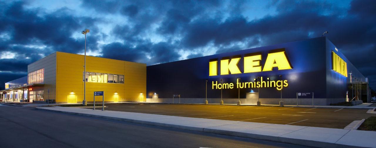 [A-Z Challenge] I comme IKEA - Vie spirituelle en kit !