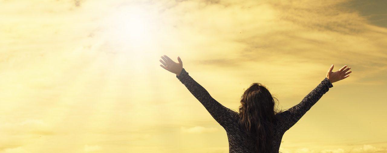 [A-Z Challenge] Y comme Yahwé - 10 faits à propos de Dieu